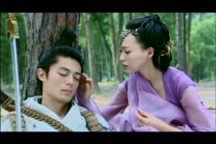 Zixuan Appears